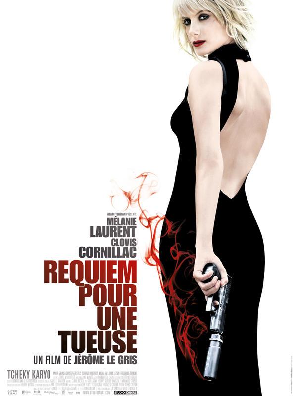 Requiem pour une tueuse [DVDRIp] [FRENCH] AC3 [FS] [US] (Exclue)