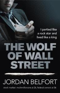 The Wolf of Wall Street (2012)