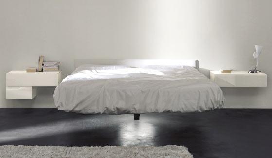 Un lit original 26 framboisemood - Lago letto fluttua ...