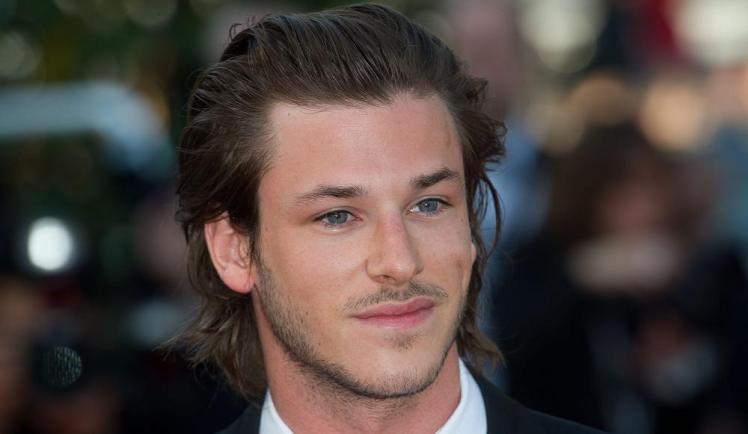"""meilleur acteur pour """"Saint Laurent"""""""