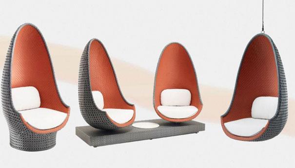Play un fauteuil de philippe starck framboisemood - Fauteuil philippe starck ...