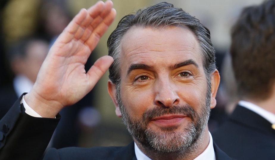 Cin ma la french tournage framboisemood for Les film de jean dujardin