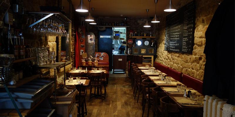 Restaurant Garçon ! à Paris
