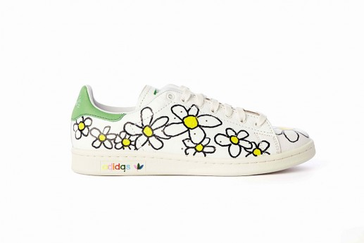 super popular 44adf f91c7 Mode   Adidas Stan Smith x Pharrell Williams – FramboiseMood