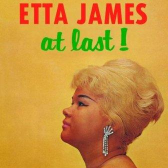 Etta Jones - A Sunday Kind Of Love