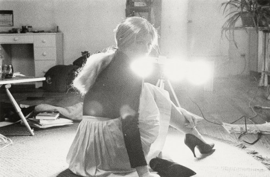 Cindy Sherman, Untitled Film Still #62, 1977, The Museum of Modern Art, New York. Gift of the photographer.