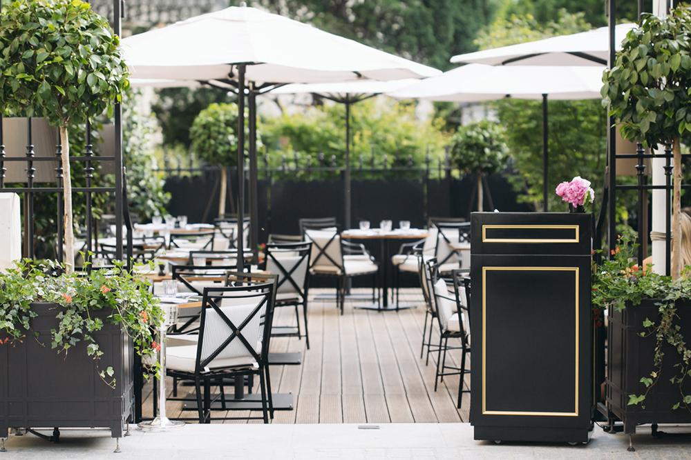 En promenade les terrasses parisiennes suite for Les terrasses parisiennes