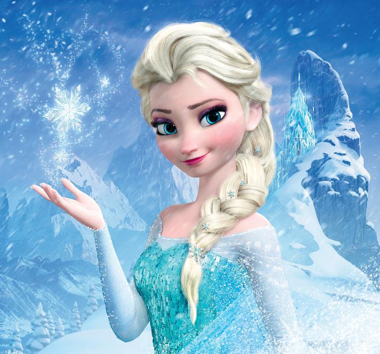 Cin ma la reine des neiges la suite framboisemood - Personnage reine des neiges ...