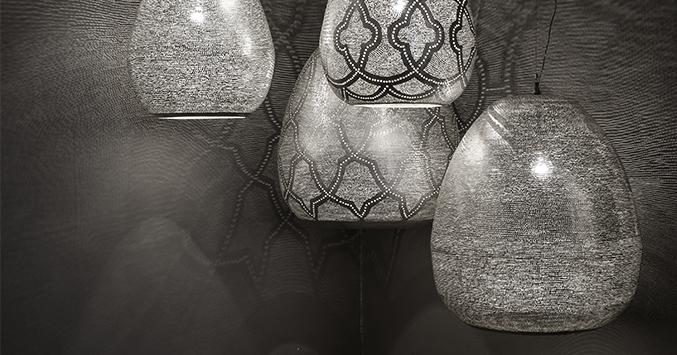 Design les superbes luminaires de la société zenza u framboisemood