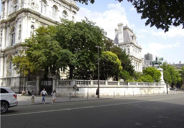 Copyright mairie de paris