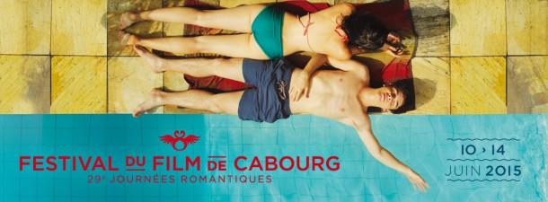 20è Festival du Film romantique de Cabourg 2015