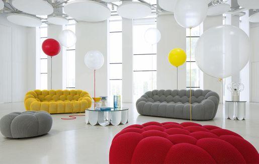 Bubble de Roche Bobois