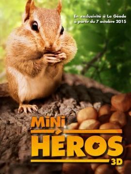 mini héros