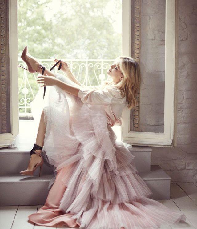 Kate Hudson, égérie Jimmy Choo