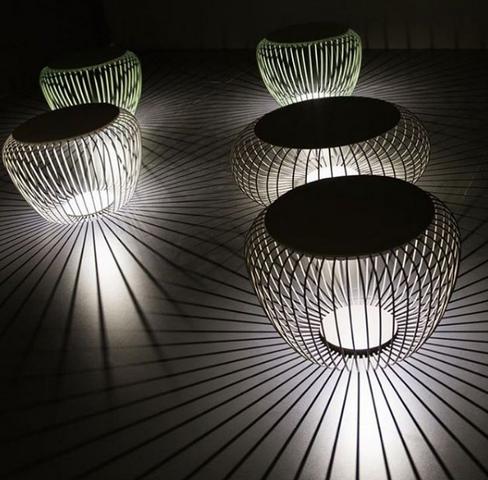 La superbe lampe des designers Jordi Vilardell & Meritxell Vidal