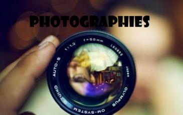 COUV PHOTOGRAPHIES  POUR TOUS