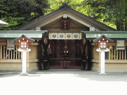 Togo Shrine TOKYO