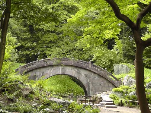 En promenade le jardin koishikawa korakuen tokyo for Le jardin korakuen