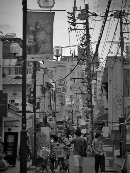 Tokyo - quartier de ShimoKitazawa (Copier).jpg