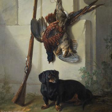 Un Suédois à Paris au 18e siècle La collection Tessin musée du louvre
