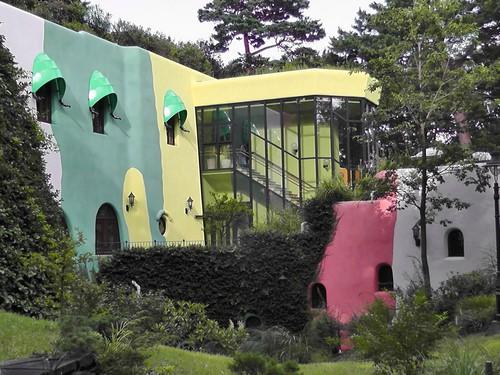 musée Ghibli au Japon