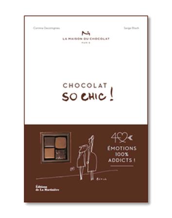 chocolat-so-chic la maison du chocolat