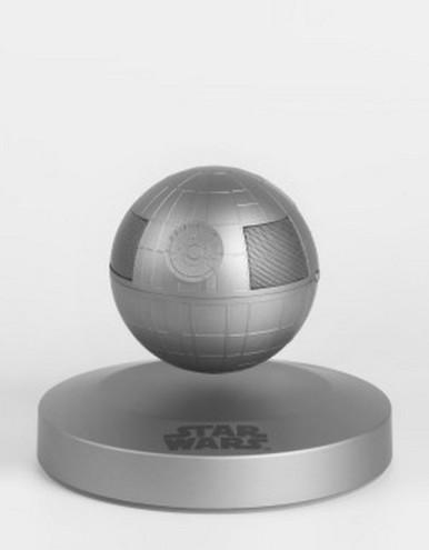 Plox et Disney présentent la nouvelle enceinte sans fil en lévitation 'Étoile de la Mort' ! Non lié aux lois de la gravité, ce haut-parleur Plox offre un son incroyablement clair et net. (Copier).jpg