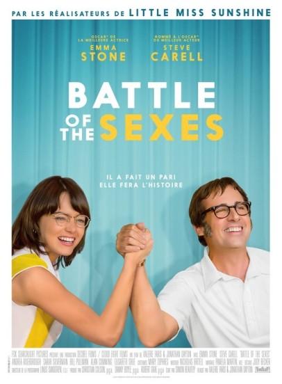 BATTLE OF THE SEXES (Copier) (Copier)