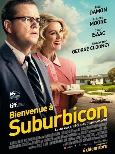 Bienvenue à Suburbicon, (Copier)