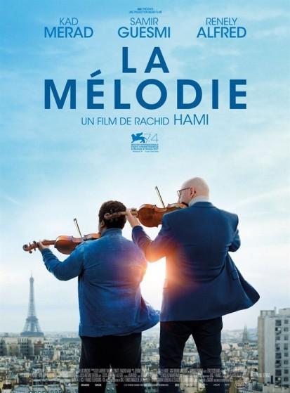 la mélodie (Copier)