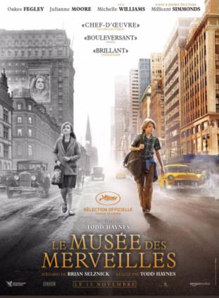 le musée des merveilles affiche (Copier)