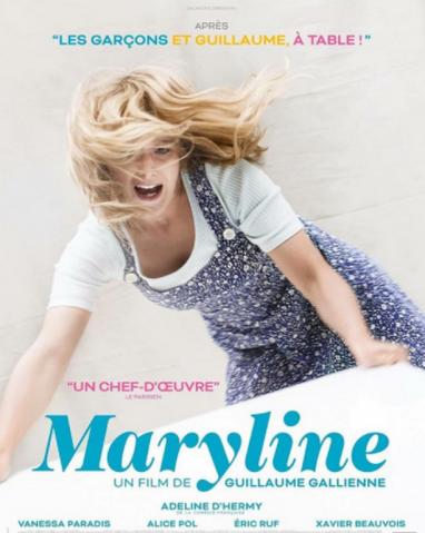 Maryline (Copier)