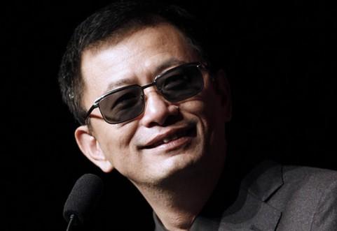 Wong Kar-wai (Copier)