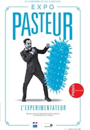 pasteur l'expérimentateur (Copier)