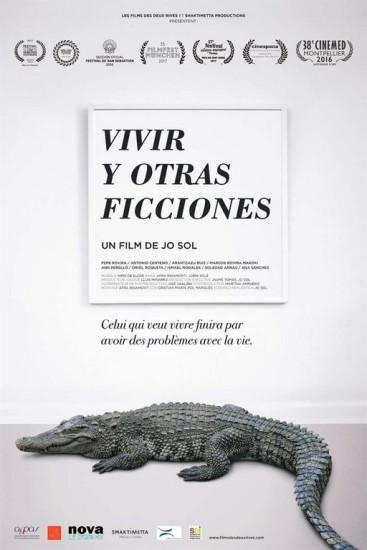 Vivir y otras ficciones (Copier)