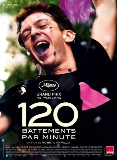 120 BATTEMENTS PAR MINUTE (Copier)