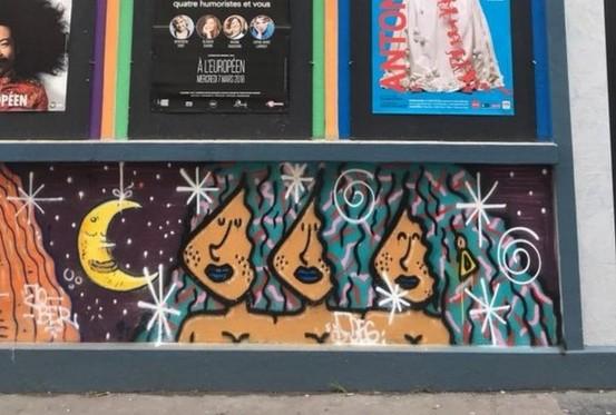 street art a paris (Copier)
