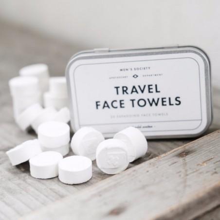 travel face towels (Copier)