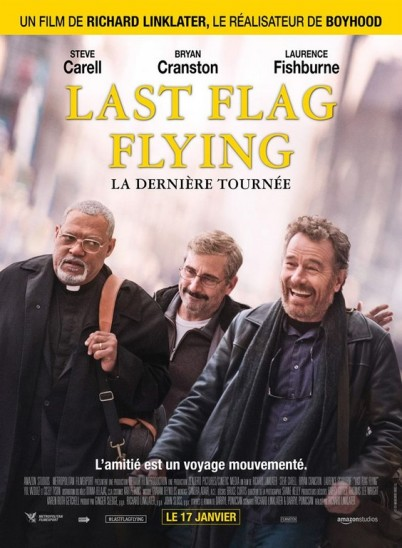 LAST FLAG FLYING (Copier)