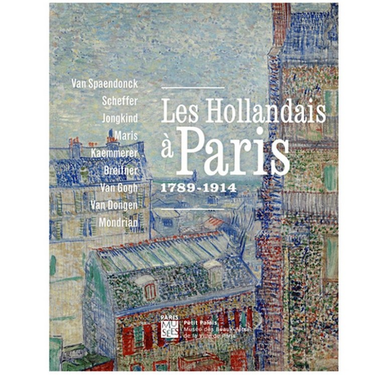 les hollandais a paris petit palais
