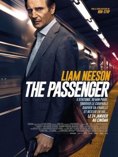 the passenger (Copier)