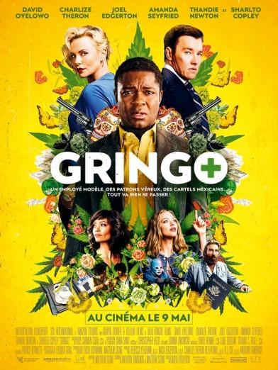GRINGO (Copier)