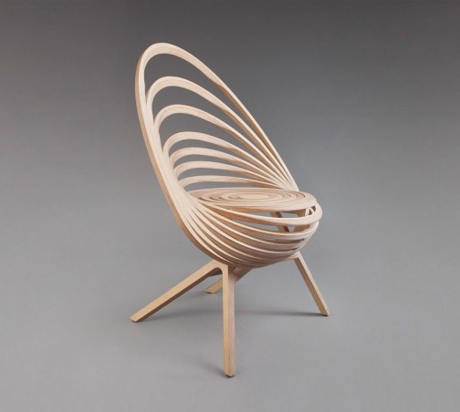 Looping Plywood chair d'Estampille 52 (Copier).jpeg