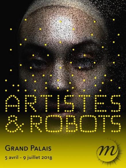 ARTISTES ET ROBOTS (Copier)