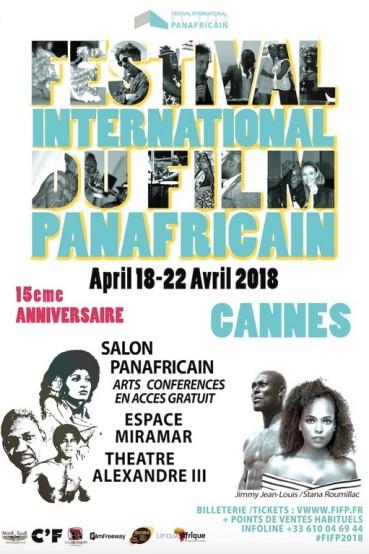 FESTIVAL PANAFRICAIN DE CANNES (Copier)