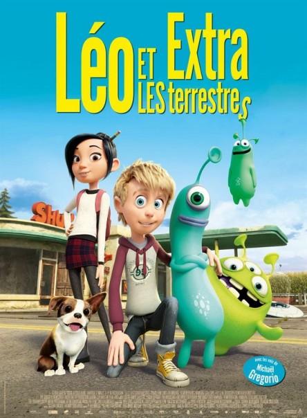 Léo et les extra-terrestres (Copier)