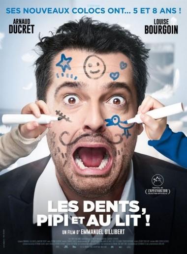 les dents pipi et au lit (Copier) (Copier)