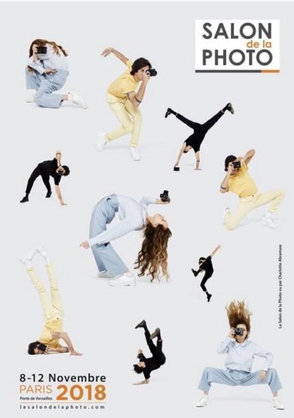 SALON DE LA PHOTO AFFICHE 2018 (Copier)