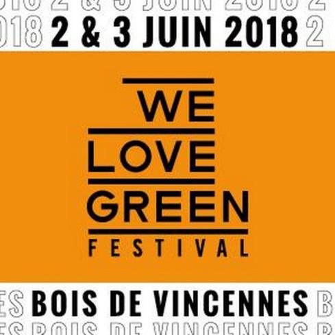 WE LOVE GREEN (Copier)