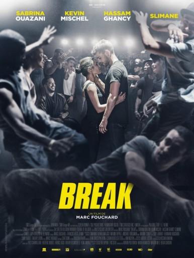 break (Copier)